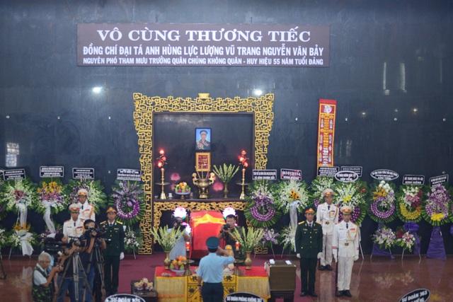 """Phi công huyền thoại Nguyễn Văn Bảy: """"Thơm ngát như hương sen Đồng Tháp Mười"""" - 1"""