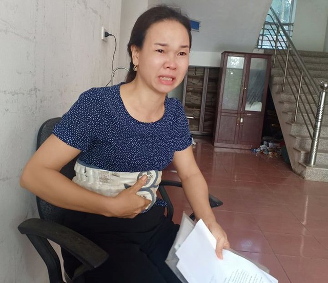 Vụ thuyên chuyển giáo viên ở Yên Định: Huyện sai sẽ sửa! - 2