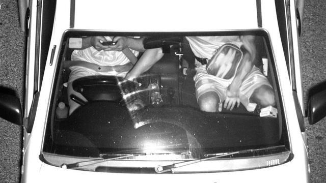 Cảnh sát giao thông Úc dùng camera để phát hiện tài xế dùng điện thoại di động - 1