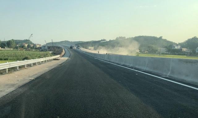 Bộ trưởng Giao thông nói gì về cao tốc 12.000 tỷ trước ngày thông xe? - 5