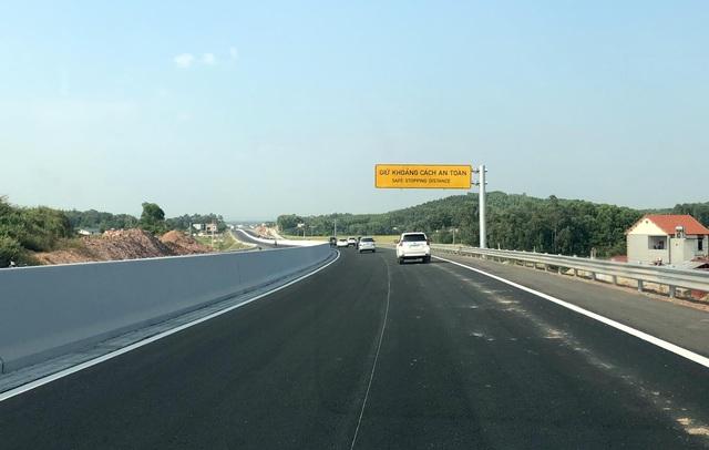 Bộ trưởng Giao thông nói gì về cao tốc 12.000 tỷ trước ngày thông xe? - 6