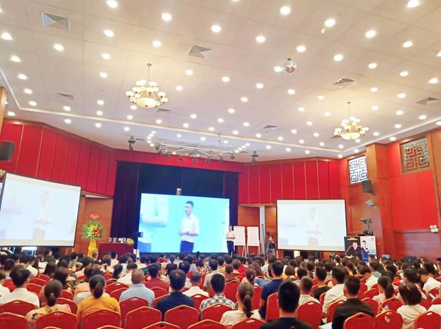 CEO Khang Gia – Hoàng Minh Quý: Khó khăn càng nhiều kết quả càng đáng trân trọng - 3