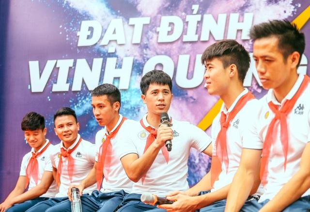 Cơ hội đặc biệt đồng hành cùng đội tuyển Việt Nam tại Vòng loại World Cup 2022 - 2