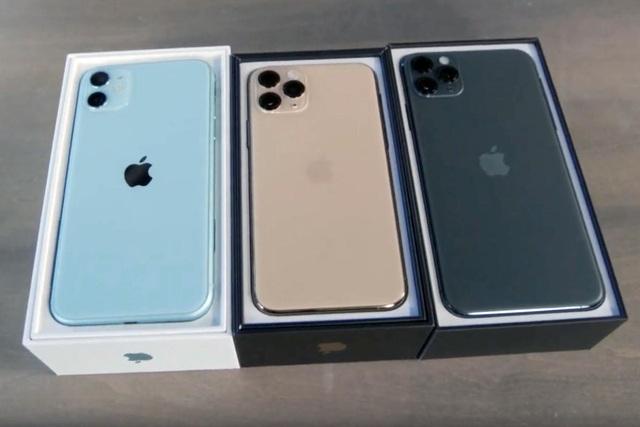iPhone 11 xách tay Mỹ, Hong Kong, Singapore... khác nhau thế nào mà giá chênh cả vài triệu đồng - 5
