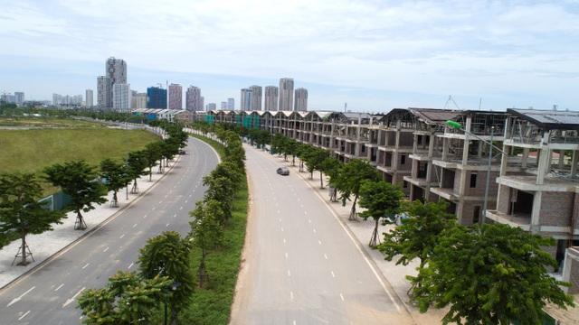 Cơ hội có 1-0-2 trải nghiệm biệt thự kinh doanh và giải trí tại Khu đô thị Dương Nội - 2