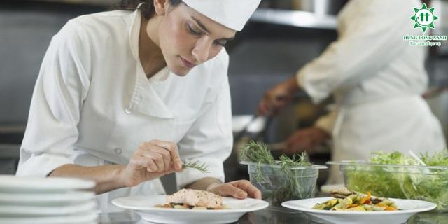 Thực tập – làm việc tại Mỹ theo J1 visa nhà hàng và nông nghiệp - 2