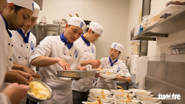 Thực tập – làm việc tại Mỹ theo J1 visa nhà hàng và nông nghiệp - 3