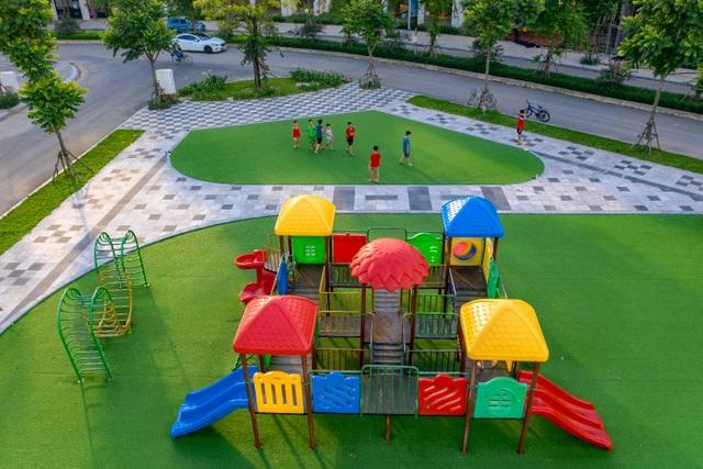 Sống chuẩn cao cấp tại Bách Việt Areca Garden - 2