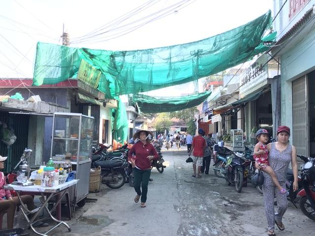 Vụ chợ tiền tỷ đìu hiu: Tiến hành tháo dỡ, di dời chợ Yến cũ tại Phú Yên! - 2