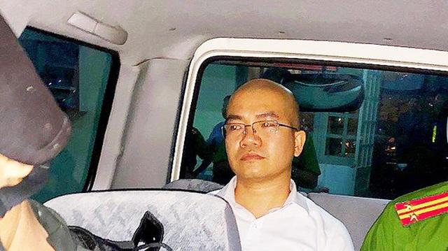 Khởi tố, bắt tạm giam Chủ tịch HĐQT Công ty Alibaba Nguyễn Thái Luyện - 1