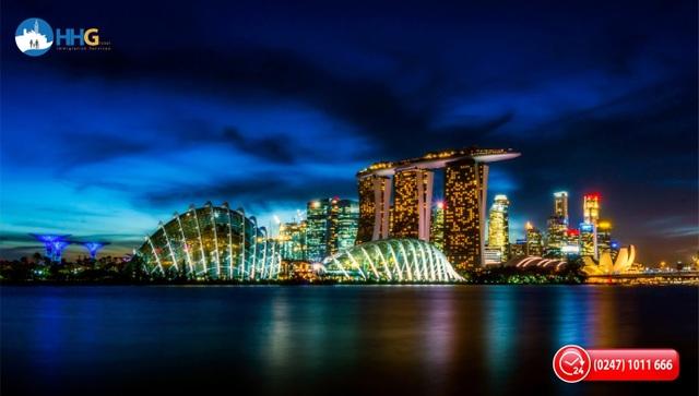 Mở công ty tại Singapore - Lối đi tắt cho nhà đầu tư muốn định cư tại quốc đảo Sư Tử - 2