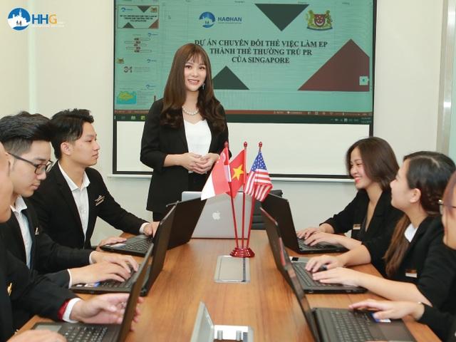 Mở công ty tại Singapore - Lối đi tắt cho nhà đầu tư muốn định cư tại quốc đảo Sư Tử - 3
