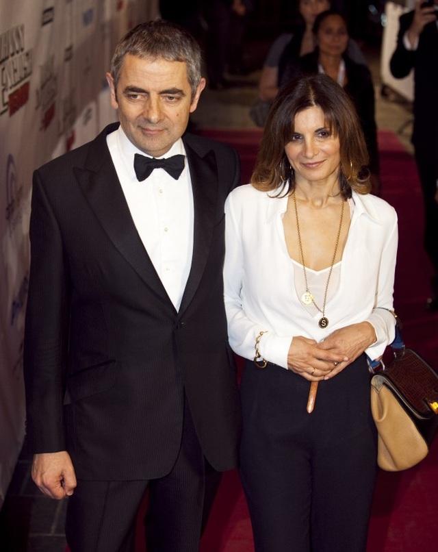 """Bất ngờ trước cuộc sống kín tiếng và vẻ ngoài già nua của """"Mr Bean"""" Rowan Atkinson - 4"""