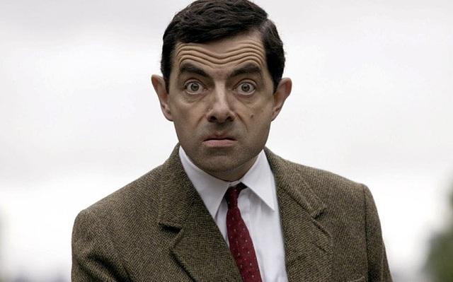 """Bất ngờ trước cuộc sống kín tiếng và vẻ ngoài già nua của """"Mr Bean"""" Rowan Atkinson - 3"""