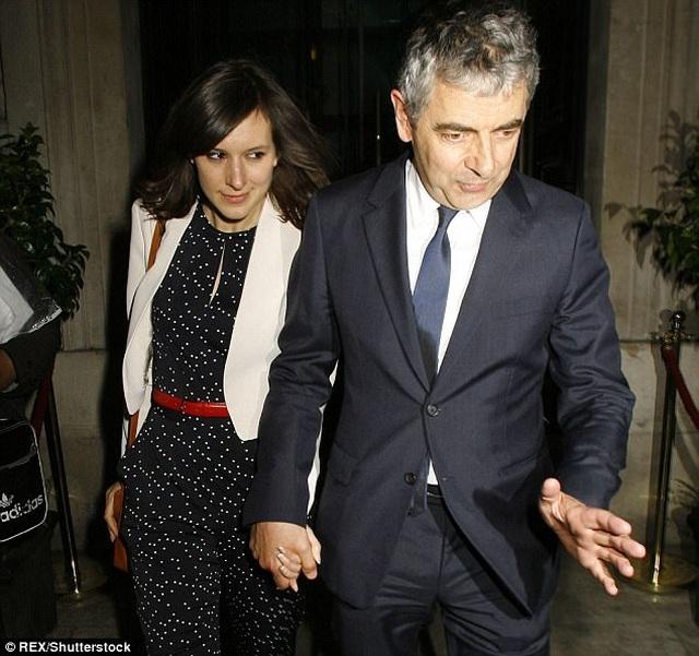 """Bất ngờ trước cuộc sống kín tiếng và vẻ ngoài già nua của """"Mr Bean"""" Rowan Atkinson - 5"""