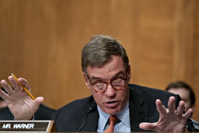 """Nghị sĩ Mỹ hối thúc chính phủ hành động """"quyết liệt, khác biệt"""" để đối phó Trung Quốc - 1"""