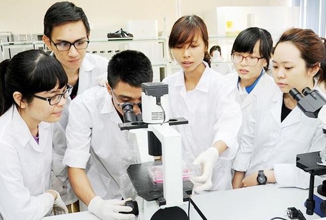 Giáo dục đại học Việt Nam 10 năm tới:Phải khai thông điểm nghẽn để cạnh tranh bình đẳng - 2