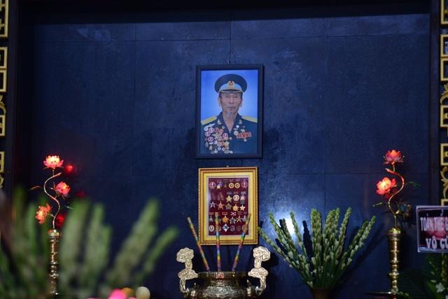 """Phi công huyền thoại Nguyễn Văn Bảy: """"Thơm ngát như hương sen Đồng Tháp Mười"""" - 5"""
