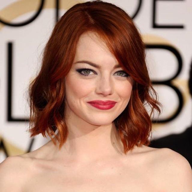 Những mỹ nhân tóc đỏ làm nao lòng người hâm mộ - 7