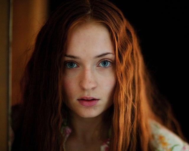 Những mỹ nhân tóc đỏ làm nao lòng người hâm mộ - 12