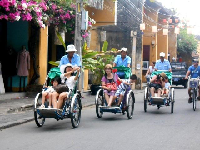 Những yếu tố giúp Việt Nam tăng 4 bậc về năng lực cạnh tranh du lịch - 1