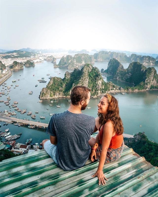 Những yếu tố giúp Việt Nam tăng 4 bậc về năng lực cạnh tranh du lịch - 2