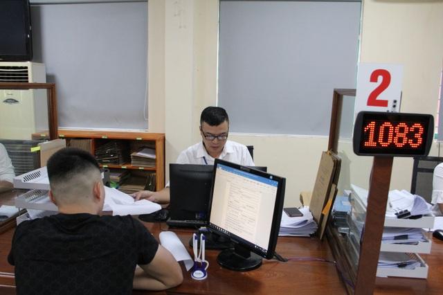 Hà Nội: Nợ đóng BHXH của doanh nghiệp diễn biến phức tạp - 1