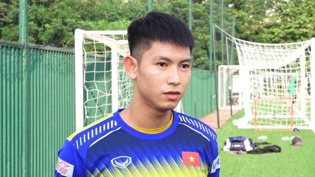 Sao U22 Việt Nam: Mặt sân nhân tạo sẽ ảnh hưởng đến các cầu thủ đang chấn thương - 3