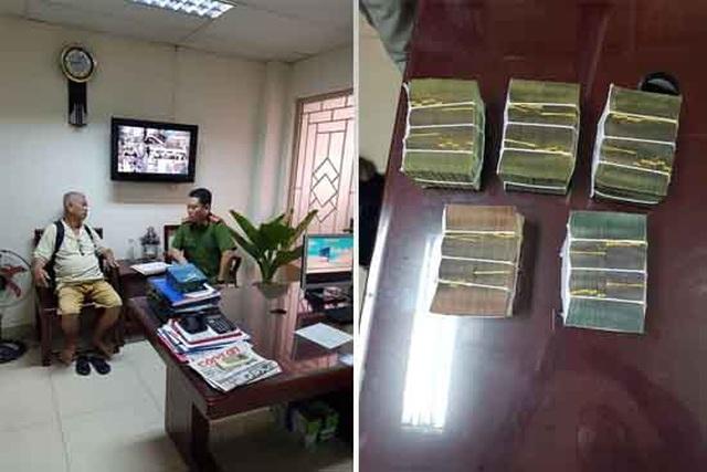 Triệt phá đường dây đánh bạc qua mạng với số tiền 1.000 tỷ đồng - 1