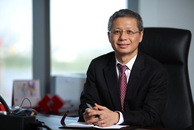 """Tổng Giám đốc Techcombank Nguyễn Lê Quốc Anh: Thành công là """"trái ngọt"""" từ hành trình chuyển đổi mạnh mẽ - 1"""
