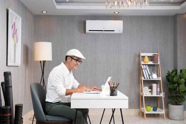 Kiến trúc sư tư vấn cách chọn điều hòa cho căn hộ chung cư cao cấp - 2