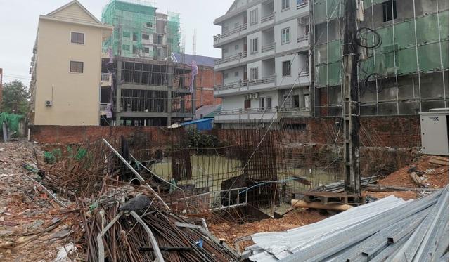 Thành phố Campuchia đặt cược tương lai vào tay Trung Quốc - 2