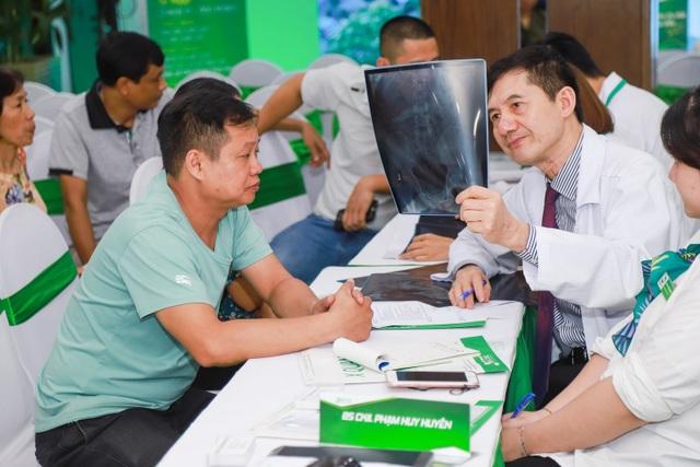 Bác sĩ chuyên khoa giải đáp về công nghệ trị sỏi thận, tiết niệu không phẫu thuật - 1