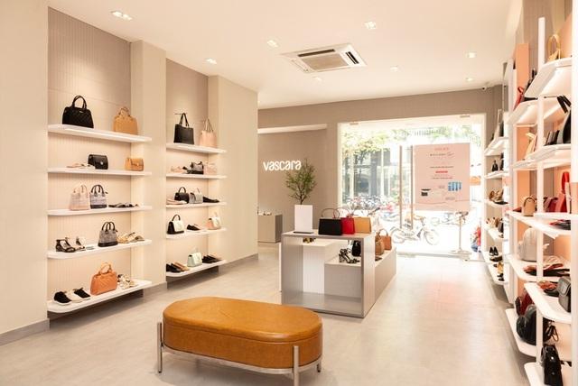 Sau thời trang NEM, 134 cửa hàng của Vascara vào tay người Nhật - 1