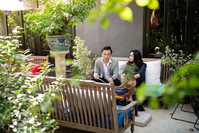 """Diva Thanh Lam: """"Ở lứa tuổi này, tôi không thể yêu """"mù lòa"""" như lúc trẻ - 3"""