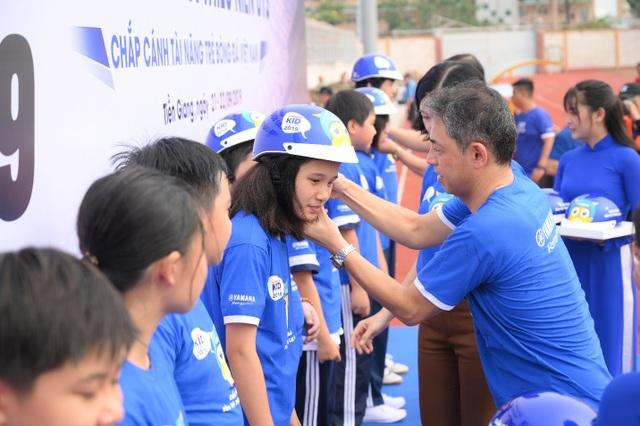 Lộ diện đội bóng cuối cùng đến từ Tiền Giang tranh Cup Yamaha 2019 - 1