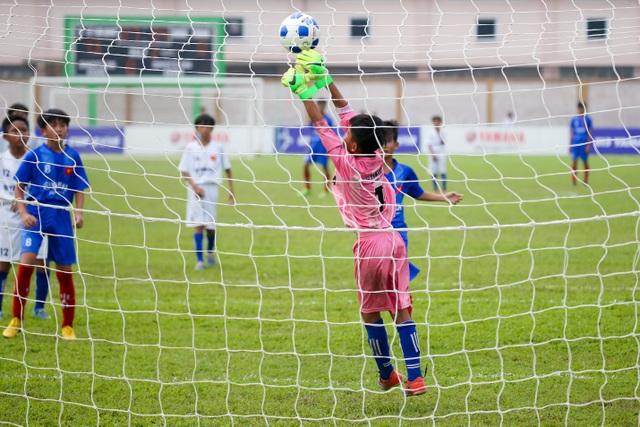 Lộ diện đội bóng cuối cùng đến từ Tiền Giang tranh Cup Yamaha 2019 - 2