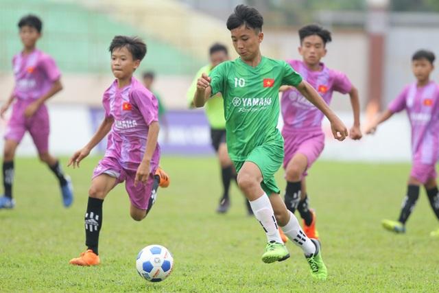 Lộ diện đội bóng cuối cùng đến từ Tiền Giang tranh Cup Yamaha 2019 - 3