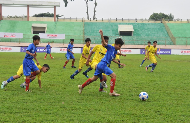 Lộ diện đội bóng cuối cùng đến từ Tiền Giang tranh Cup Yamaha 2019 - 4