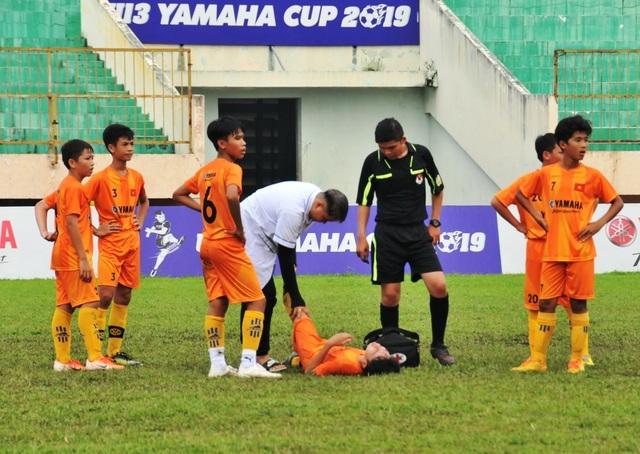 Lộ diện đội bóng cuối cùng đến từ Tiền Giang tranh Cup Yamaha 2019 - 5