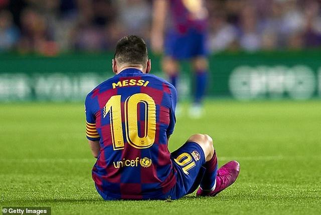Griezmann tỏa sáng, Barcelona giành 3 điểm quan trọng trước Villarreal - 7