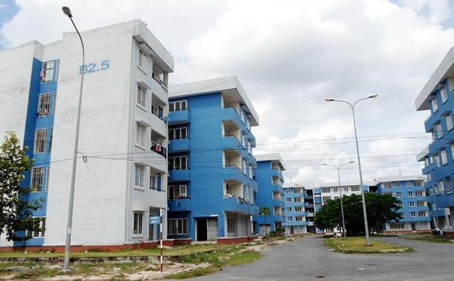 """14.000 căn hộ xây rồi bỏ hoang, triệu người """"phát thèm"""" - 2"""