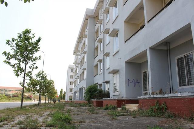 """14.000 căn hộ xây rồi bỏ hoang, triệu người """"phát thèm"""" - 3"""