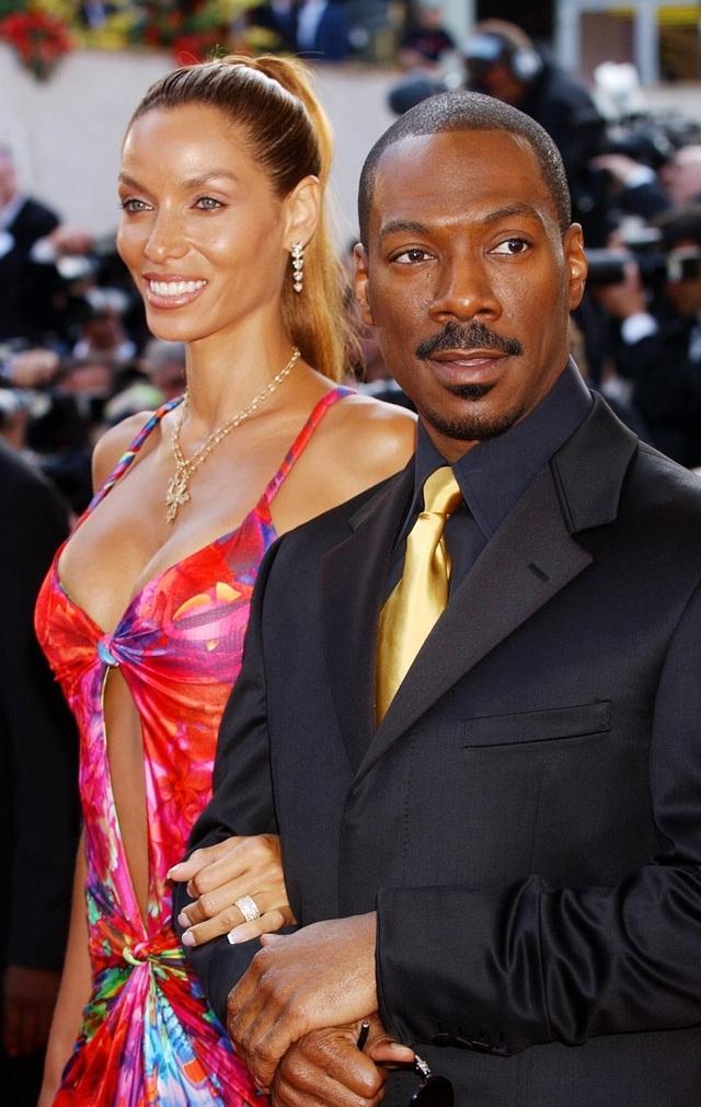 Nicole Murphy thừa nhận sai lầm khi hôn người có vợ - 7