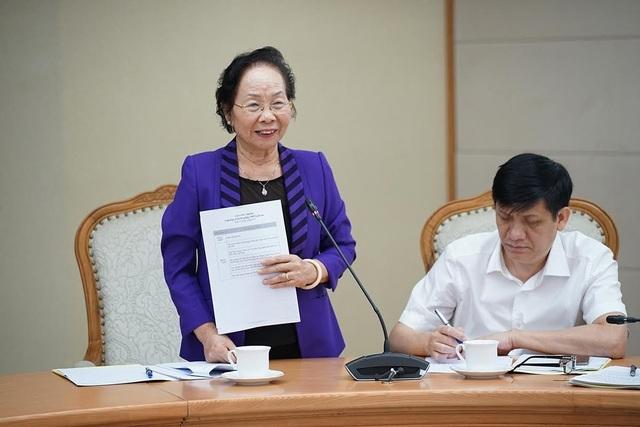 Bộ trưởng Phùng Xuân Nhạ: Sẽ kết hợp thi THPT quốc gia trên giấy và máy tính từ năm 2021 - 4