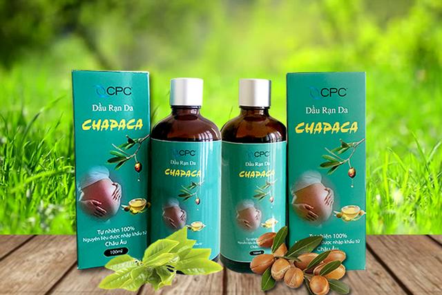 Dầu rạn da Chapaca: Giải pháp đột phá trong phòng và ngăn ngừa rạn da ở phụ nữ - 2