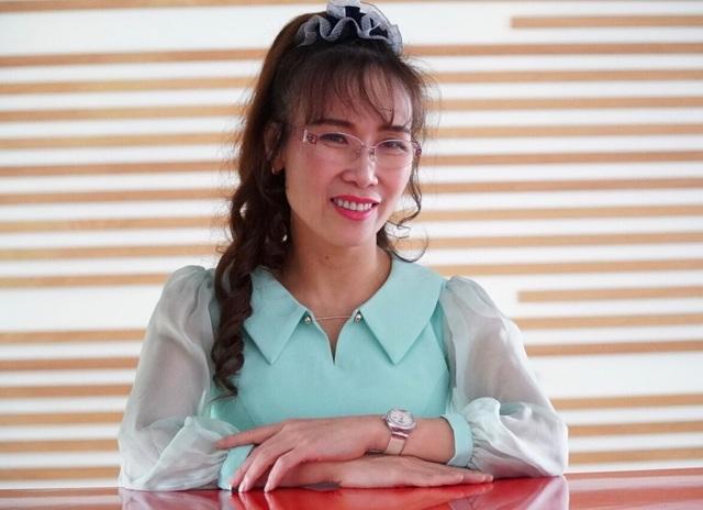 CEO Vietjet Nguyễn Thị Phương Thảo đã làm nên lịch sử trong ngành hàng không - 1