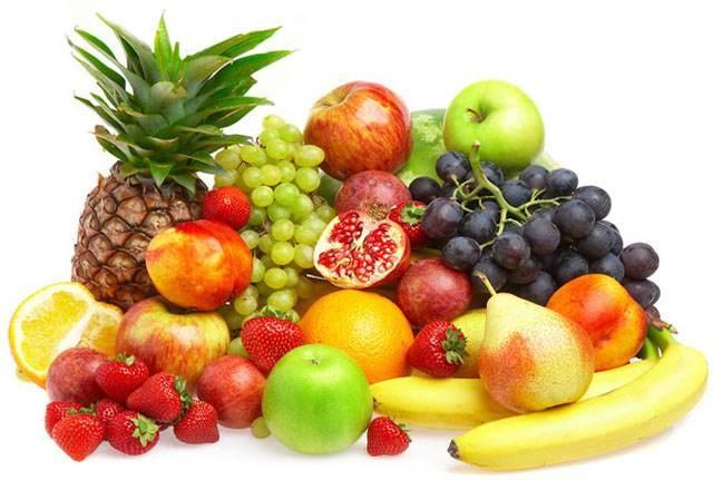 Ăn hoa quả giảm cân, vì sao càng ăn càng béo? - 1