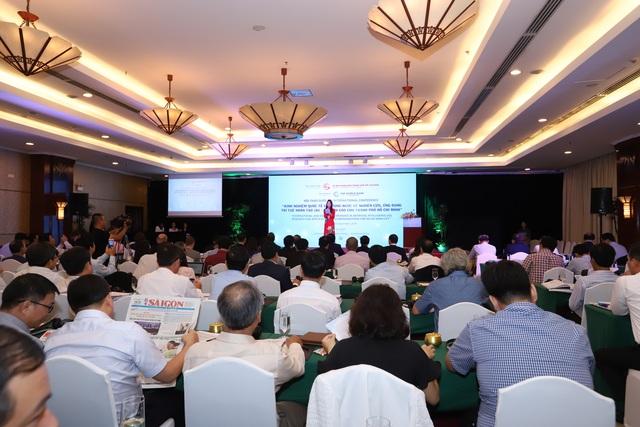 Hội thảo về ứng dụng trí tuệ nhân tạo và khuyến cáo cho Thành phố HCM  - 4