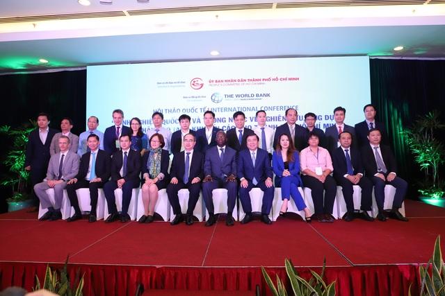 Hội thảo về ứng dụng trí tuệ nhân tạo và khuyến cáo cho Thành phố HCM  - 1